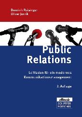 Public Relations von Ruisinger und Jorzik
