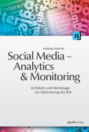 Social Media Analytics Social Media Monitoring Website-Analyse