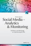 Social Media Analytics Social Media Monitoring Website-Analyse