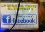 Facebook Caffè Italien