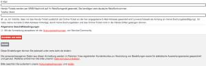 Registrierung Deutsche Bahn Community